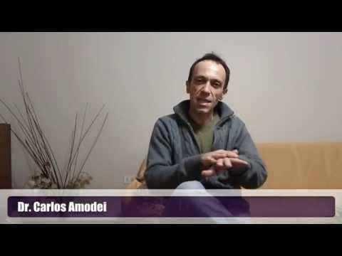 Dr Carlos Amodei consejos para mantenerse saludable
