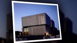 Дом Torquay House от Wolveridge Architects