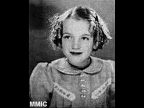 Marilyn Monroe a Motherless Child - Norma Jeane