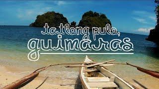 Guimaras Island Philippines  City pictures : Tatlong Pulo, Guimaras Island, Philippines