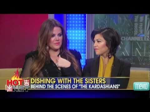 Khloe Kardashian's Nip Slip