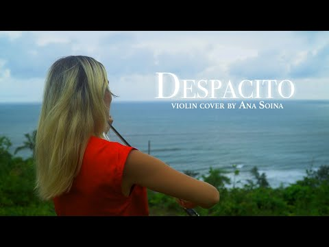 """Luis Fonsi  """"Despacito"""" feat. Daddy Yankee Cover"""