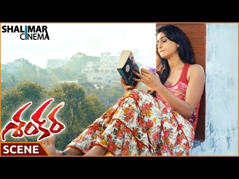 Video Shankara Movie || Regina Cassandra Introduction Scene || Nara Rohit, Regina Cassandra download in MP3, 3GP, MP4, WEBM, AVI, FLV January 2017