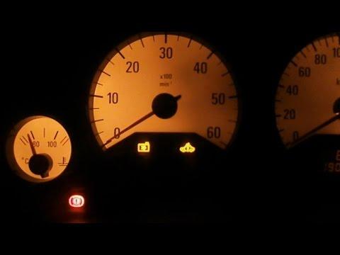 значок руль с восклицательным знаком опель