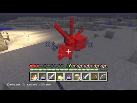 comment trouver un village minecraft