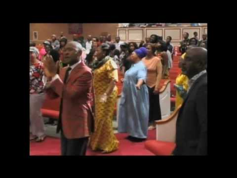Taking It By Force By Pastor Chuzzy Udenwa (Friday 09/23/2016)-Day 1 Part 3