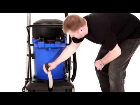 Nilfisk-ALTO MAXXI II Vacuum Cleaners
