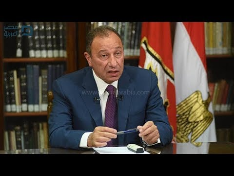 «الخطيب» يضع 10 نقاط لمواجهة أزمات الكرة في مصر