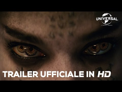 la mummia - trailer ufficiale