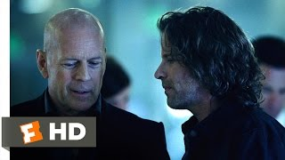 Vice (2015) - Stick to the Story Scene (4/10) | Movieclips