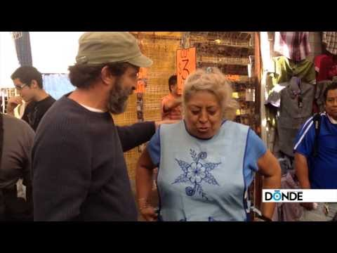 Safari en Tepito - Dónde Ir