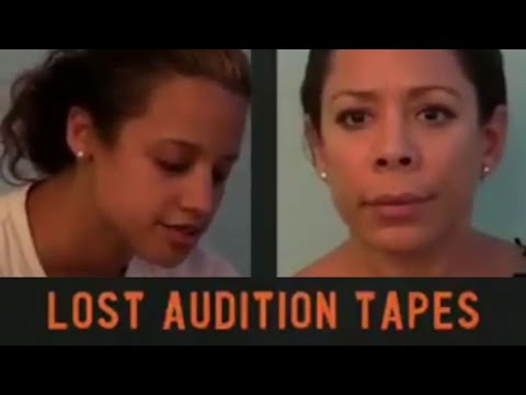 OITNB: Lost Audition Tapes #3 (Daya & Gloria)