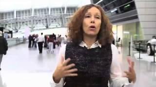 Constanza, Mota y Guianze a París: coloquio por DDHH