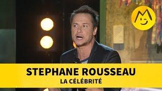 Stephane Rousseau - La célébritéYoutube : https://www.youtube.com/user/FestivalDuRireTVFacebook : https://www.facebook.com/Montreux.Comedy.FestivalTwitter : https://twitter.com/MontreuxComedyVine : https://vine.co/MontreuxComedyInstagram : https://instagram.com/montreuxcomedy/