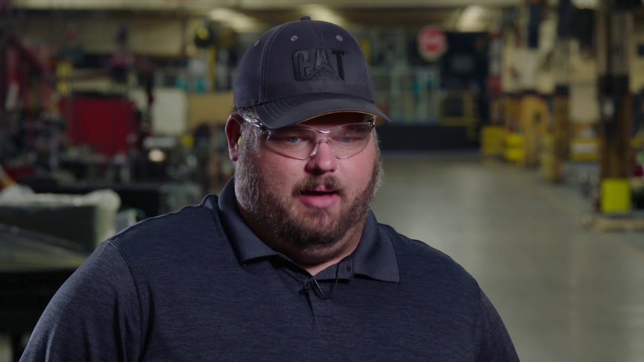 Behind the Iron - Meet Jason Miller