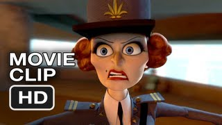 Nonton Madagascar 3 Europes Most Wanted - Movie CLIP #3 - Hello Officer (2012) HD Movie Film Subtitle Indonesia Streaming Movie Download