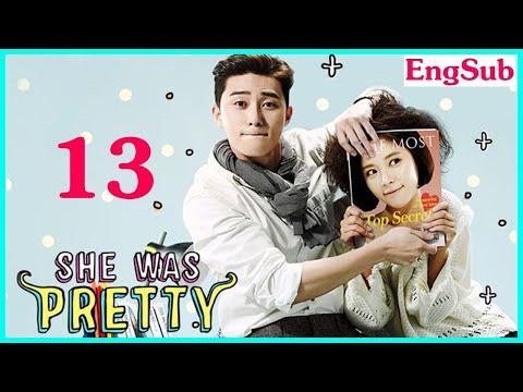 She Was Pretty Ep 13 Engsub - Part Seo Joon - Drama Korean