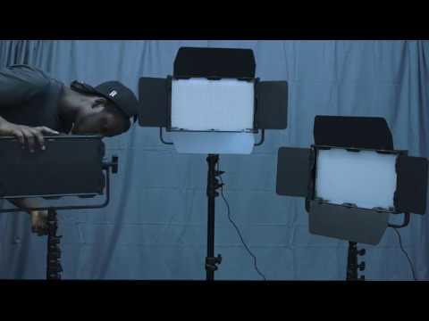 Flashing Lights: A Timelapse Studio Setup