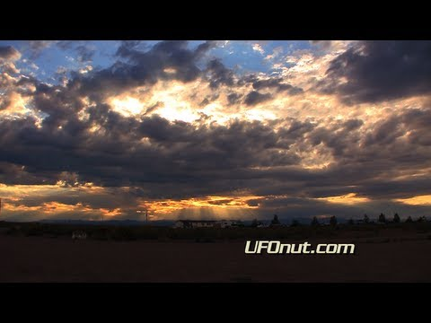 UFOnut.com - Episode 012: UFO WatchTower