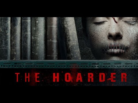 The Hoarder - Mischa Barton - Original Trailer Italiano
