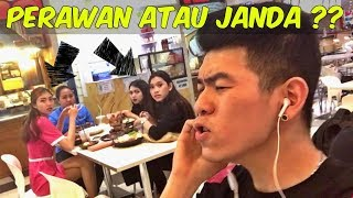 Video GILA !! TIBA-TIBA NYANYI DANGDUT, Via Vallen, Nella Kharisma, Cita Citata, DLL - PRANK INDONESIA MP3, 3GP, MP4, WEBM, AVI, FLV Mei 2019
