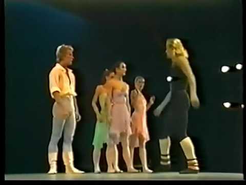 Alexander Godunov & Stars, followed by  Les Ballets Trockadero