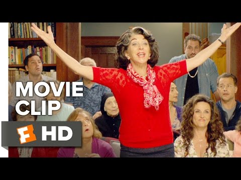 My Big Fat Greek Wedding 2 (Clip 'Aunt Voula Takes Charge')