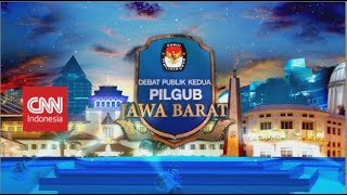 Video FULL - Debat Publik Kedua Pilgub Jawa Barat MP3, 3GP, MP4, WEBM, AVI, FLV September 2018