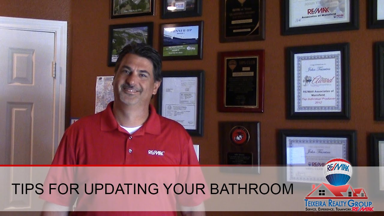8 Inexpensive Tips to Add Value to Your Bathroom