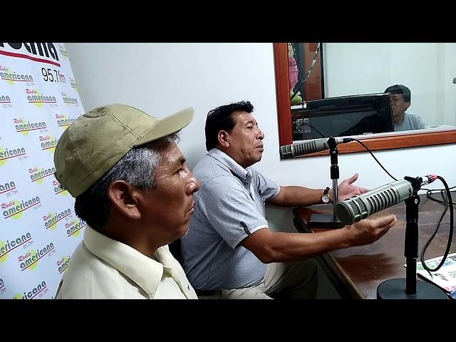 CIP CD MOQUEGUA BRINDANDO AYUDA HUMANITARIA A LOS DAMNIFICADOS DE LAS LLUVIAS