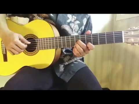 Tanase (Lagu Daerah Maluku) (Fingerstyle Cover)