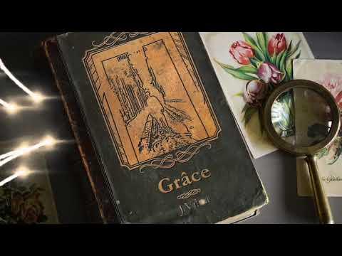 Grâce By Vilna Julien A Book A Story