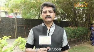 Mohan Speaks at Kadhal Panchayathu Movie Audio Launch