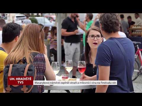TVS: Uherské Hradiště 16. 6. 2018