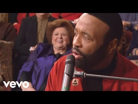 Through It All - Andrae Crouch & CeCe Winans