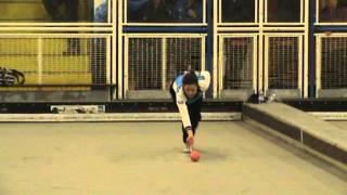 17-02-2013 Gara Nazionale Femminile A1 A -Orobica Slega- Semifinale