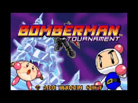 Bomberman Tournament OST - Deadly bomber base extended