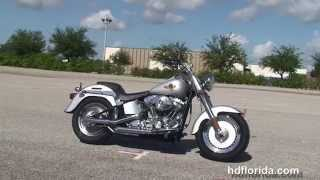 10. Used 2005 Harley Davidson Fat Boy Motorcycles for sale