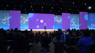 Facebook F8 2018 Highlights