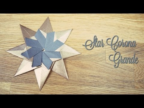 Star Tutorial - 014 -- 8pts, 2D, Modular