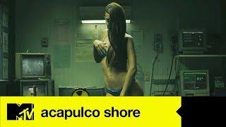Talia - Acapulco Shore