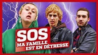 Video SOS Ma Famille est en Détresse - Le Monde à L'Envers MP3, 3GP, MP4, WEBM, AVI, FLV Agustus 2018