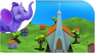 Here's the Church - Nursery Rhyme