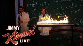 Video Science Bob Pflugfelder's Science Demonstration MP3, 3GP, MP4, WEBM, AVI, FLV September 2019