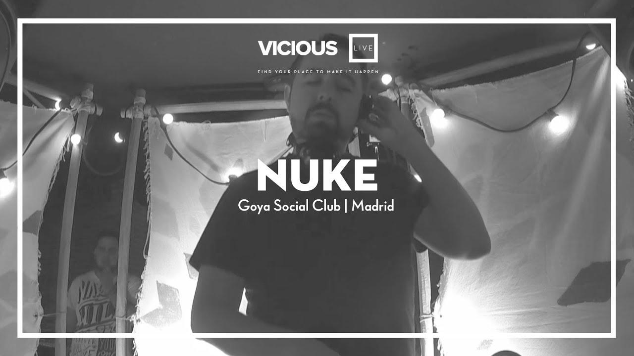 Nuke - Live @ Vicious Live 2017