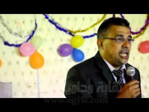 صلاح سليمان : المؤتمر العام للمحامين مناسبة سنويه للتواصل مع الجمعية العمومية