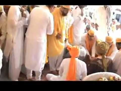 Nizamuddin Auliya Aurangabadi rh Badawa Mahfil 1/2
