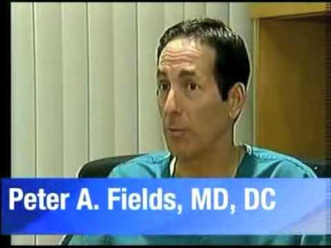 Peter A. Fields, MD, DC