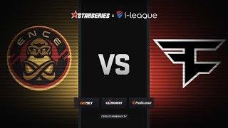 [RU] ENCE vs FaZe | Map 2 – Nuke | StarSeries i-League Season 7