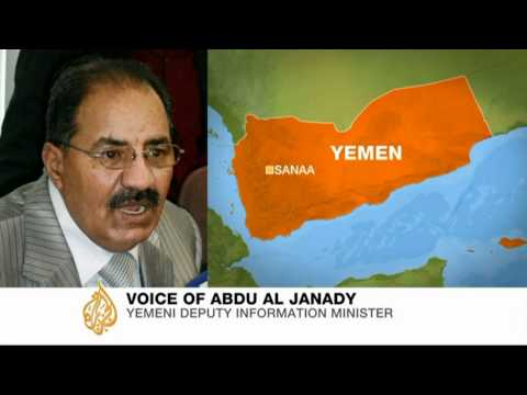 Yemen's Saleh 'to leave power within days'